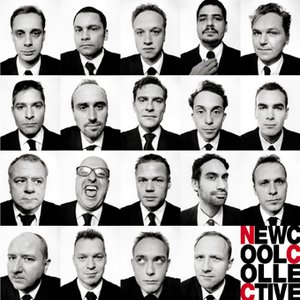 Avatar for New Cool Collective Big Band