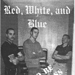 Avatar de Red, White & Blue