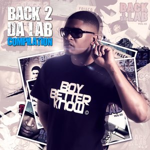 Back 2 da Lab Compilation