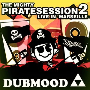 Image for 'The Mighty Pirate Sessions Volume 2 Live in Marseille'
