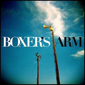 Boxer's Arm