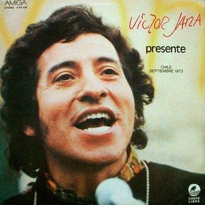 Imagen de 'Victor Jara-Presente'
