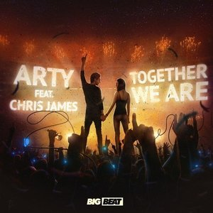 Avatar for Arty feat. Chris James