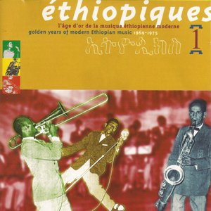 Ethiopiques 1. The Golden Years of Modern Ethiopian Music (1969-1975)