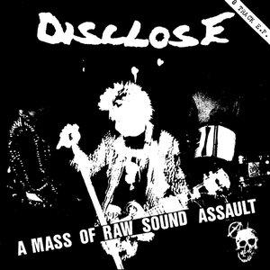 A Mass of Raw Sound Assault