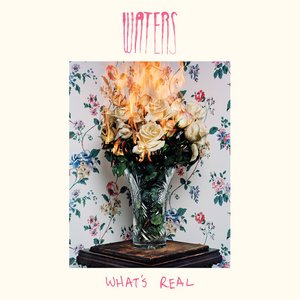 What's Real - Single