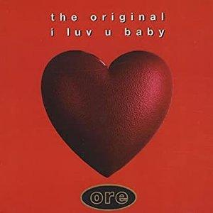I Luv U Baby (feat. Walter Taieb)