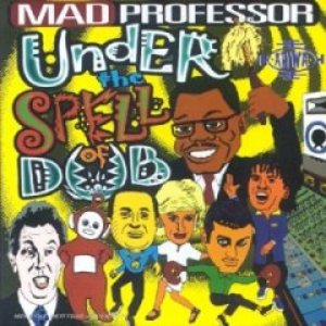 Black Liberation Dub, Chapter 4: Under the Spell of Dub