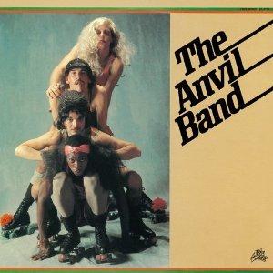 Avatar för The Anvil Band
