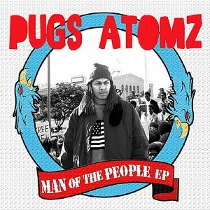 Man of the People EP