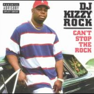Avatar for DJ Kizzy Rock