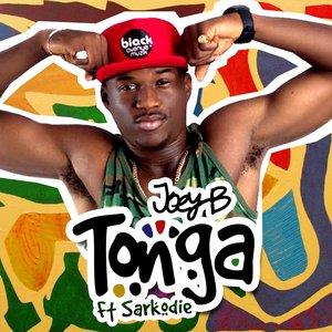 Tonga (feat. Sarkodie)