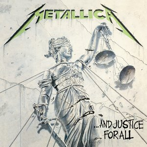 …And Justice for All (Remastered Deluxe Box Set) [Explicit]