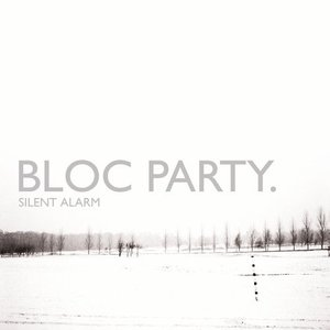 Image for 'Silent Alarm'