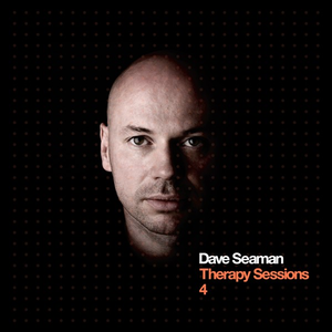 Therapy Sessions Vol 4  (Compiled & Mixed by Dave Seaman)
