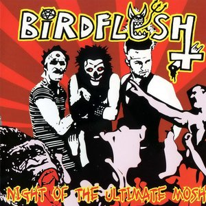 Night of the Ultimate Mosh