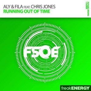 Avatar for Aly & Fila feat. Chris Jones