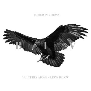 Vultures Above, Lions Below