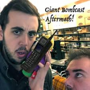 Avatar for Giant Bombcast Aftermath!
