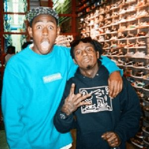 Аватар для Tyler, The Creator Feat. Lil Wayne
