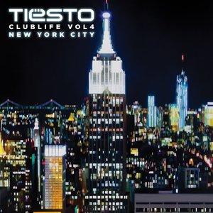 Club Life, Volume Four: New York City