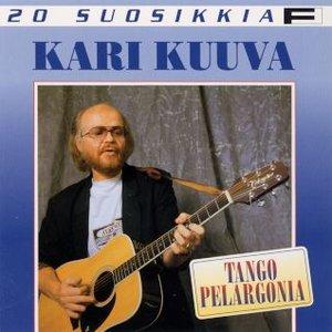 20 Suosikkia / Tango pelargonia