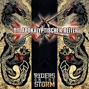 Image for 'Riders On The Storm'