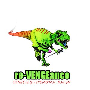 GeNi(t)aL(L) D'EMO'N'st RAtioN