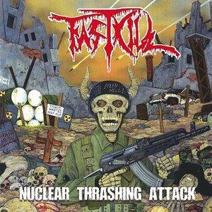 Nuclear Thrashing Attack
