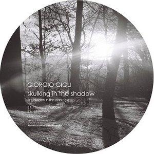 Skulking In The Shadow