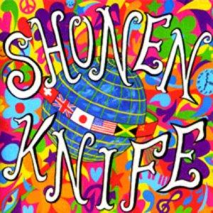 Image for 'Shonen Knife'