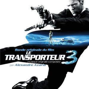 Transporter 3 (Original Motion Picture Soundtrack)