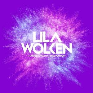 Lila Wolken - EP