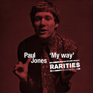 My Way (Rarities)
