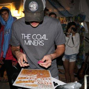 Avatar für Richy Mitch & The Coal Miners