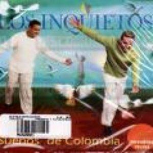 Avatar for Los Inquietos