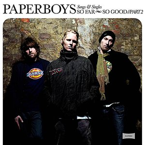Paperboys - Barcelona