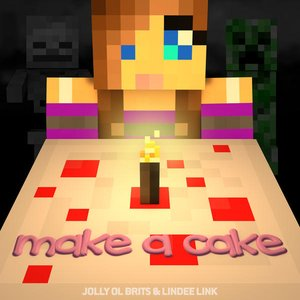 Make a Cake (feat. Lindee Link)