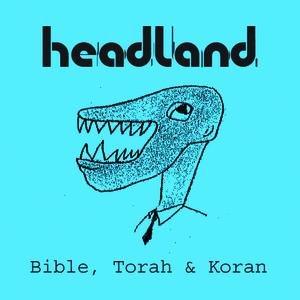 Bible, Torah & Koran