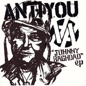 Johnny Baghdad EP