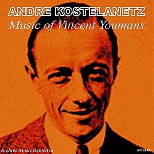 Music of Vincent Youmans