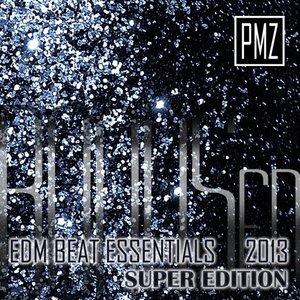 Edm Beat Essentials 2013: Super Edition