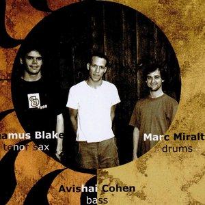 Аватар для Seamus Blake-Marc Miralta Trio