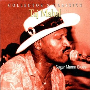 Sugar Mama Blues