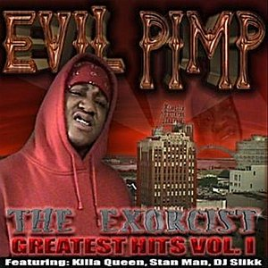 The Exorcist-Greatest Hits, Vol.1