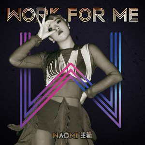 Work for Me - Single