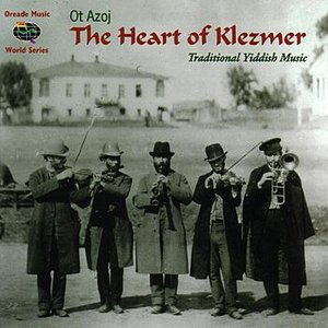 Heart of Klezmer