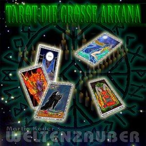 Bild für 'Tarot - Die grosse Arkana PART II'