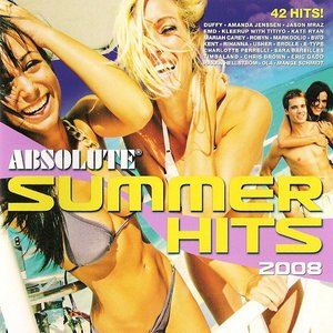 Absolute Summer Hits 2008