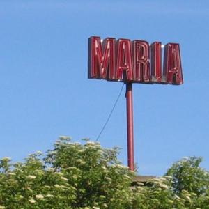 2003-05-29: Maria am Ufer, Berlin, Germany